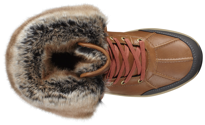 Columbia Bangor Omni Heat Shell Shoes Womens Elk Rusty Campz At
